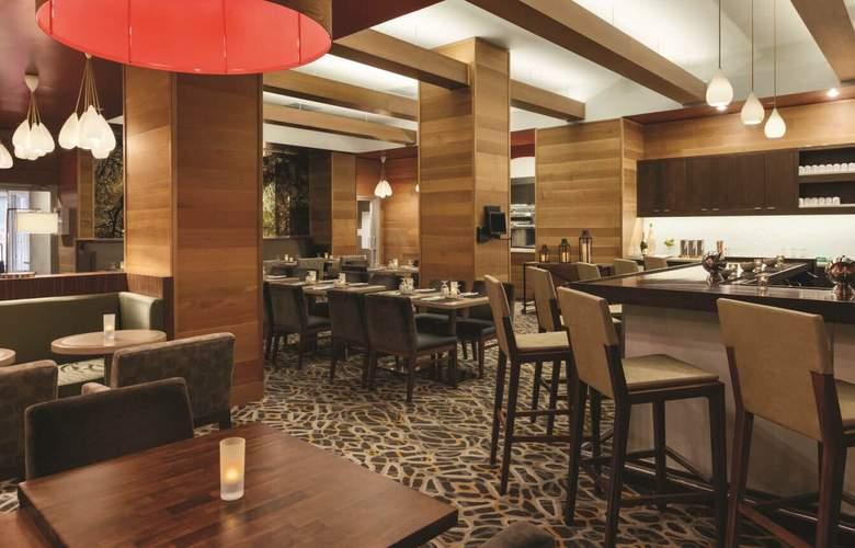 Hilton Garden Inn New York/Manhattan-Midtown East - Restaurant - 3