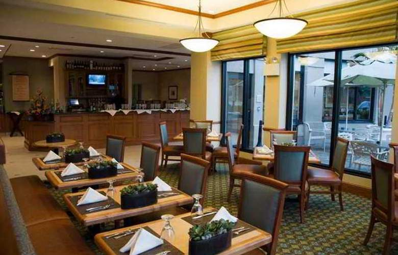 Hilton Garden Inn Palm Coast Town Center - Hotel - 8