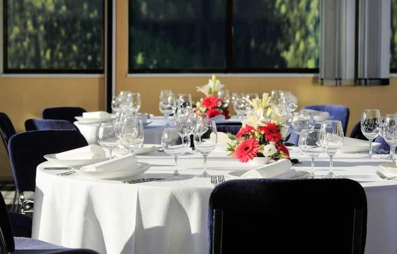 Orea Hotel Horal - Conference - 24