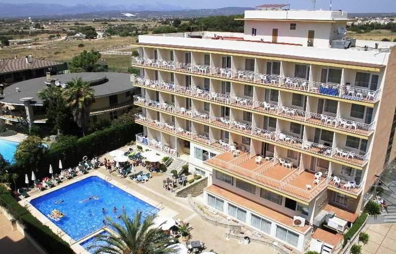 Don Miguel Playa - Hotel - 4