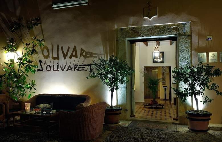 S'Olivaret - Hotel - 6