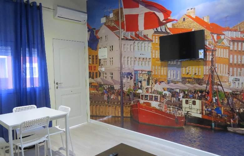 Marina Internacional - Room - 13