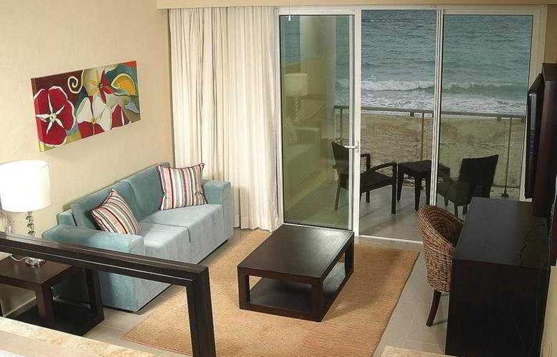 Amresorts Now Jade Riviera Cancun  - Room - 8