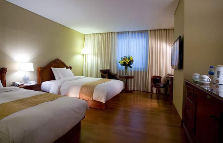 Sejong - Room - 13