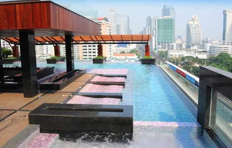 Mode Sathorn Hotel - Pool - 1