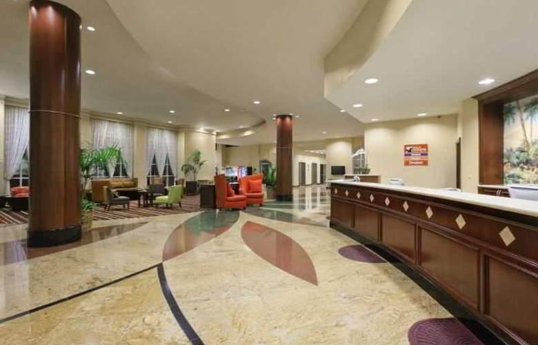 Desert Palms Hotel - General - 1