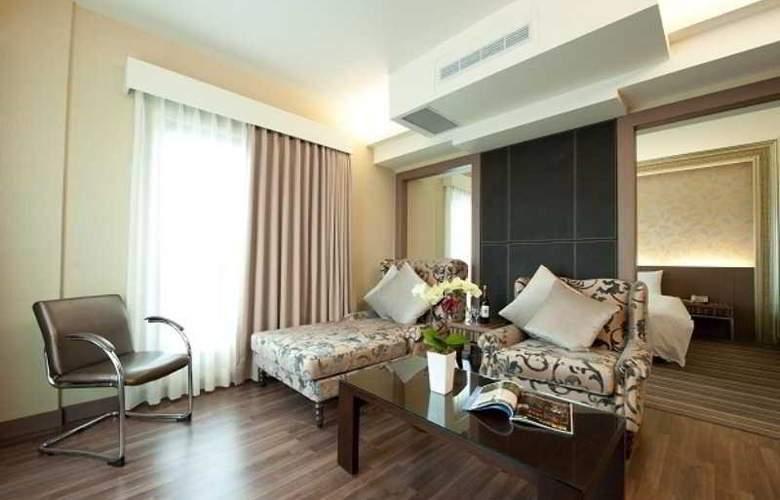 Lishiuan Hotel - Room - 3