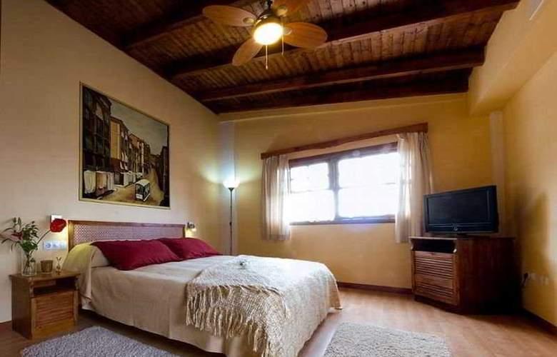 Garahotel - Room - 5