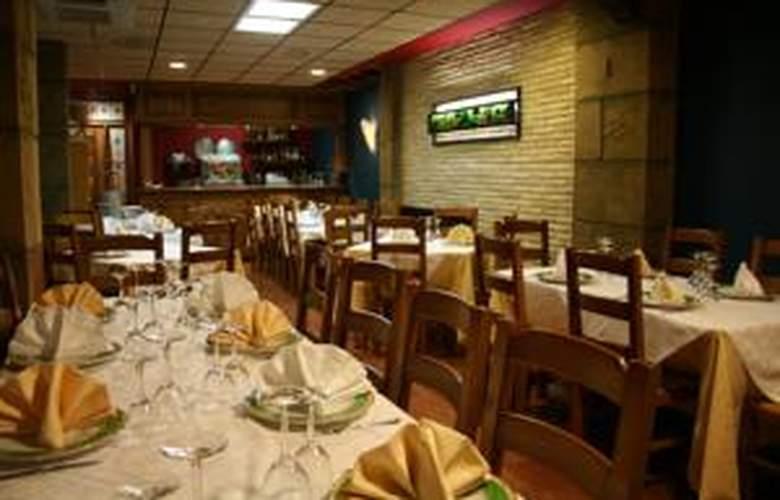 Casa Morlans - Restaurant - 3