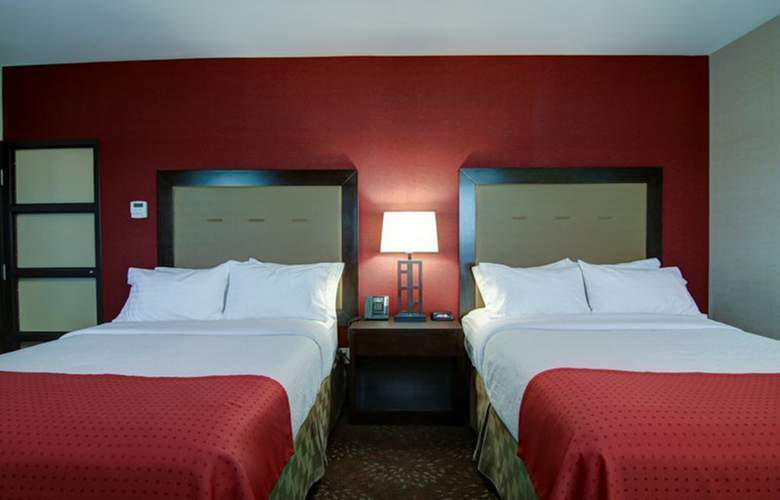 Holiday Inn & Suites St. Catharines Conf Ctr - Room - 1