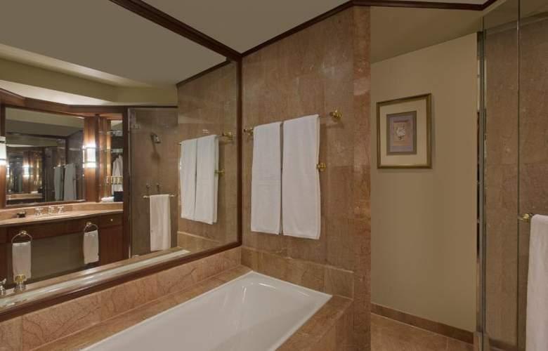 Sheraton Imperial Kuala Lumpur Hotel - Room - 13