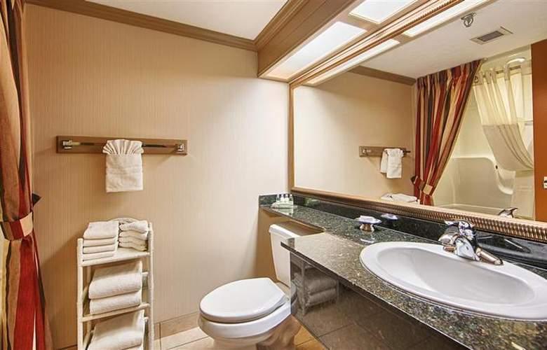 Best Western Port O'Call Hotel Calgary - Room - 102