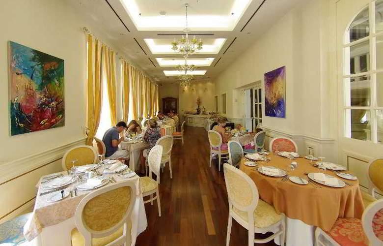 Arbiana - Restaurant - 20