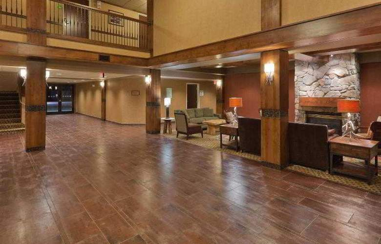 Holiday Inn West Yellowstone - General - 15