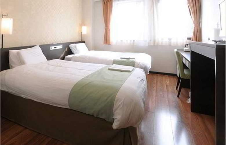 Namba Dotonbori - Room - 1