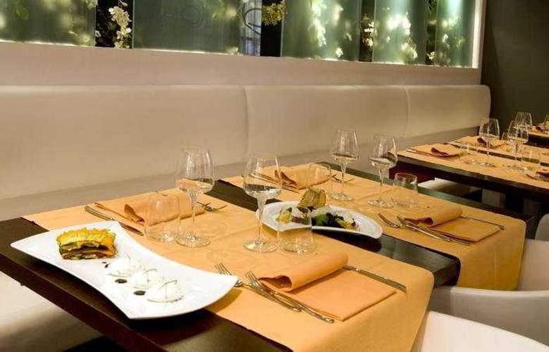 Savhotel - Restaurant - 12