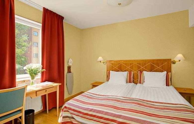 Best Western Esplanade - Hotel - 1
