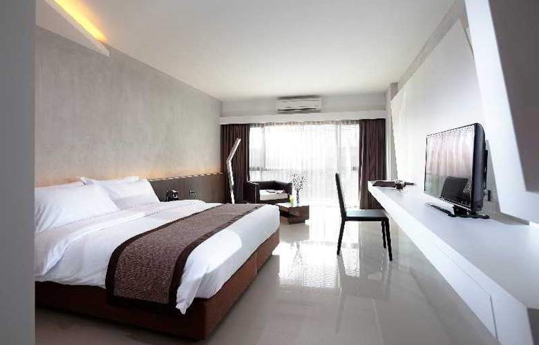 Nine Forty One Hotel (941 Hotel) - Room - 16