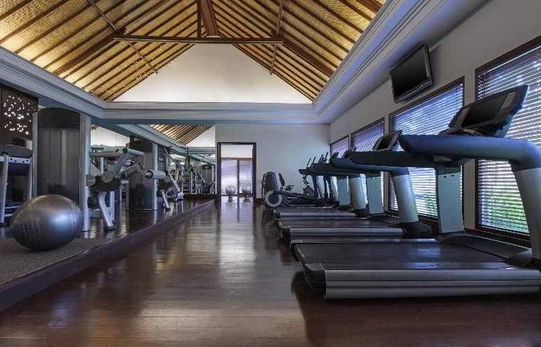 The St. Regis Bali Resort - Sport - 84