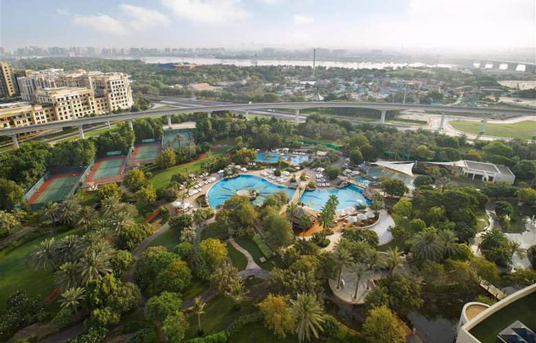 Grand Hyatt Dubai - Hotel - 26