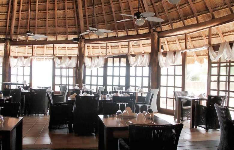 Catalonia Playa Maroma - Restaurant - 18