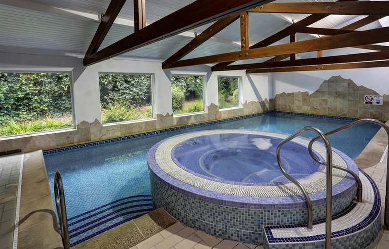 Dower House & SPA - Pool - 97