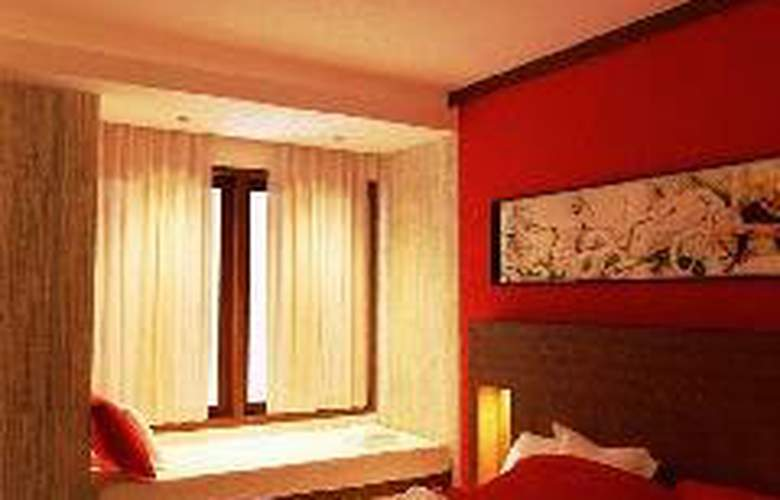 Aston Sunset Beach Resort - Gili Trawangan - Room - 5
