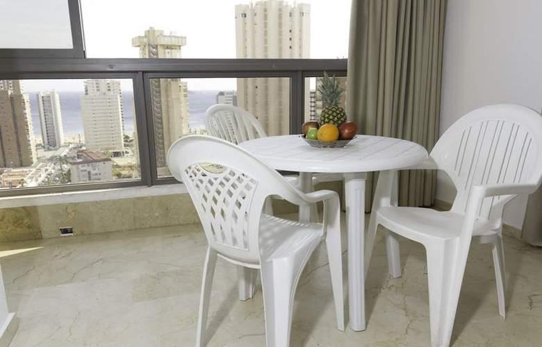 Apartamentos Gemelos XX Aloturin - Room - 1