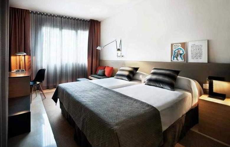 Mercure Barcelona Condor - Hotel - 3