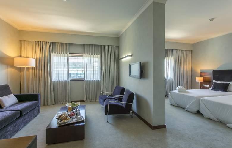 Olissippo Oriente - Room - 10