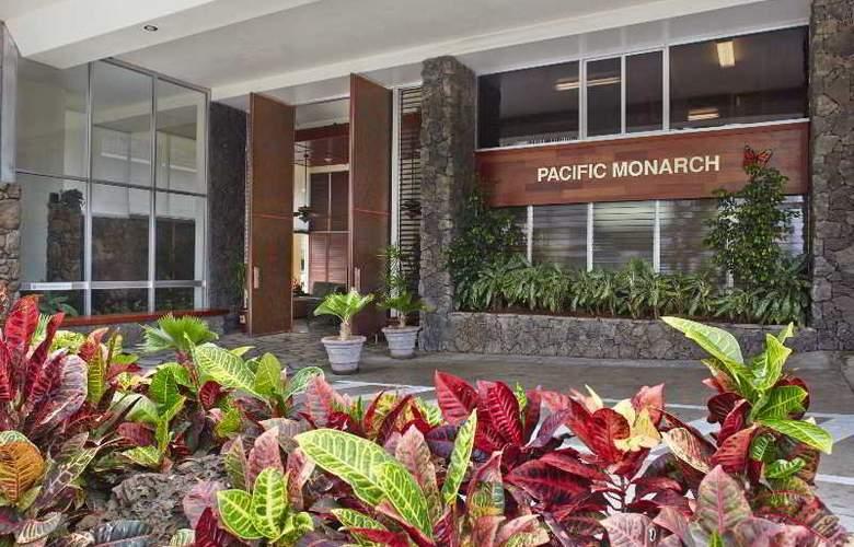 Aqua Pacific Monarch - Hotel - 0