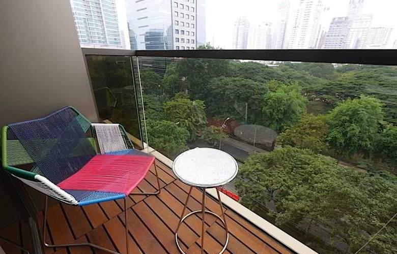 Hotel Indigo Bangkok Wireless Road - Room - 4