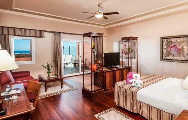 Elba Estepona Gran Hotel & Thalasso Spa - Room - 6