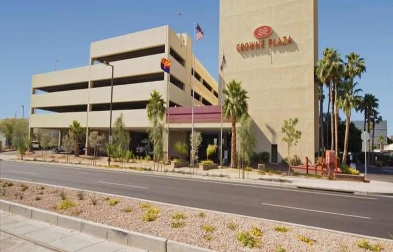 Crowne Plaza Phoenix Airport - Hotel - 9
