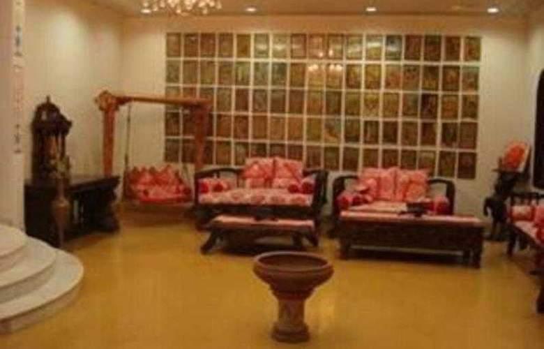 Jyoti Mahal - Hotel - 17