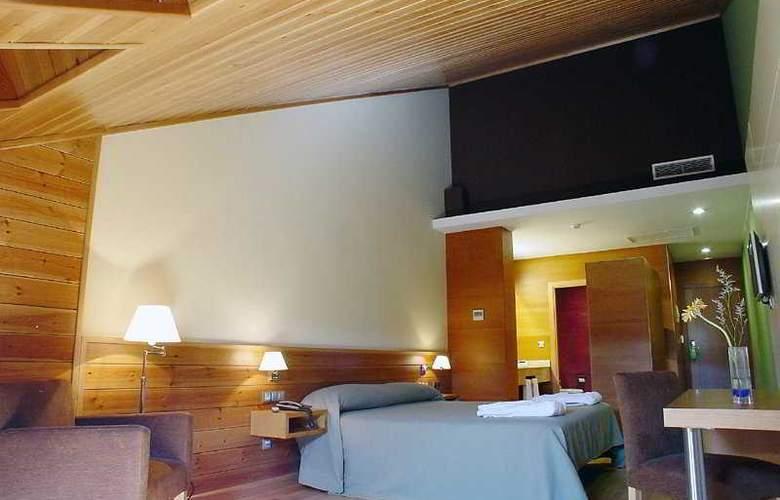 Oca Augas Santas Balneario & Golf Resort - Room - 2