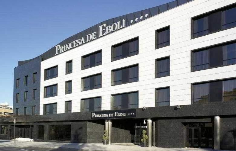 Sercotel Princesa de Eboli - Hotel - 3