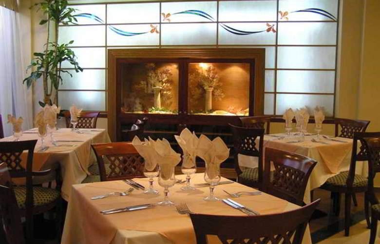 Mythos Palace - Restaurant - 21