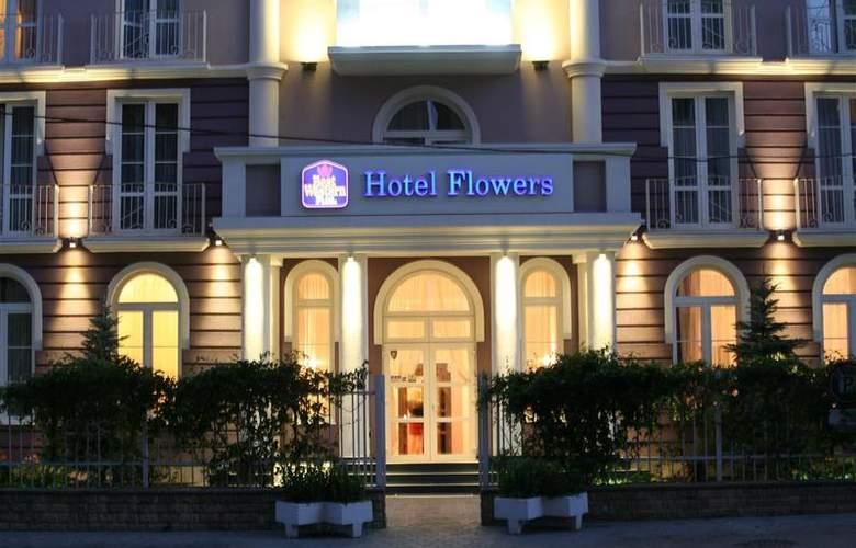 Best Western Flowers - Hotel - 37