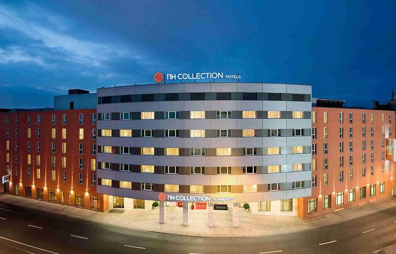 NH Collection Nurnberg City - Hotel - 0