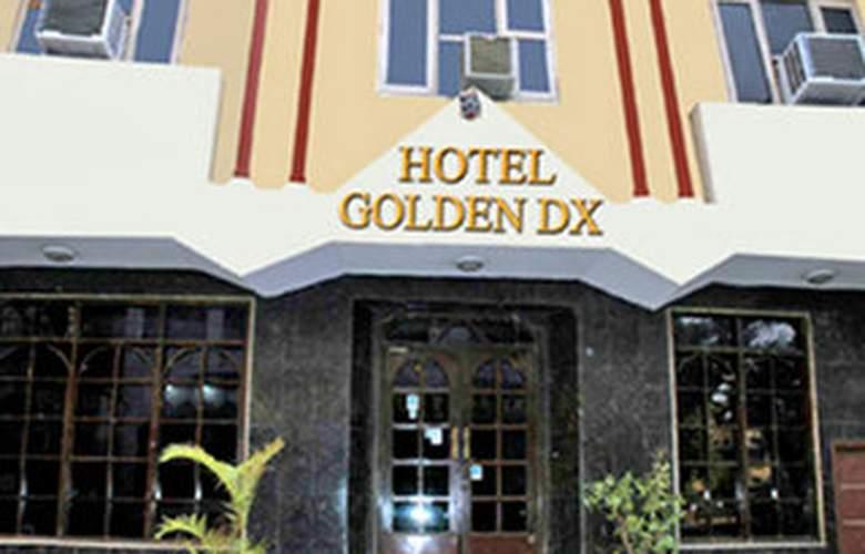 Golden Deluxe - Hotel - 0
