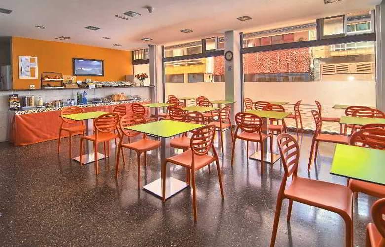 Faycan - Restaurant - 3
