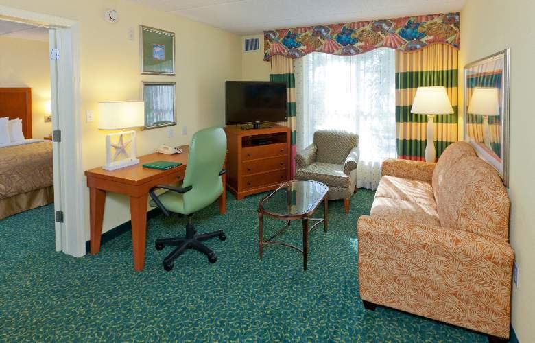Homewood Suites Universal Orlando - Room - 2