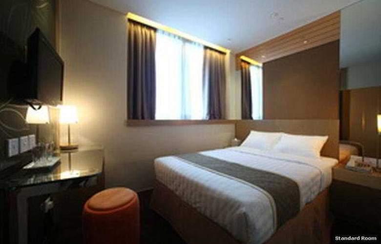 Sohotel - Room - 2