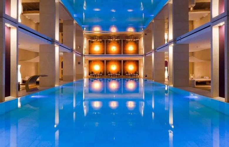 Sofitel Warsaw Victoria - Hotel - 5