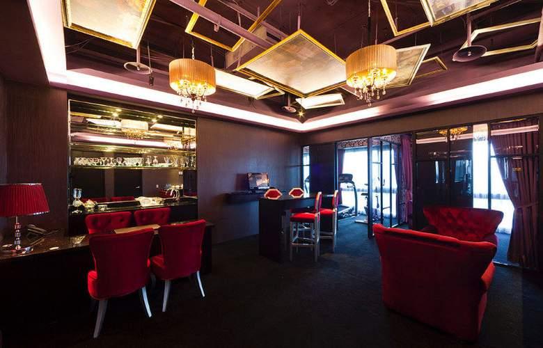 FX Hotel Taipei Nanjing East Rd - Sport - 20