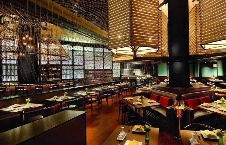 Aria - Restaurant - 16