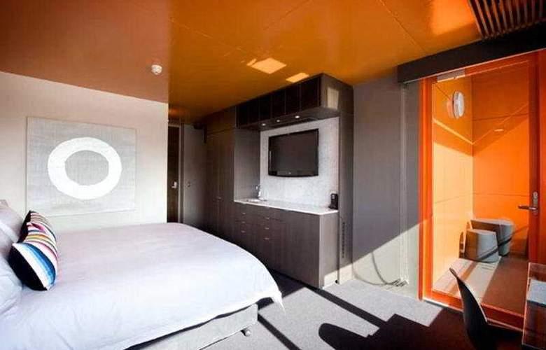 Clarion Hotel Soho - Room - 2