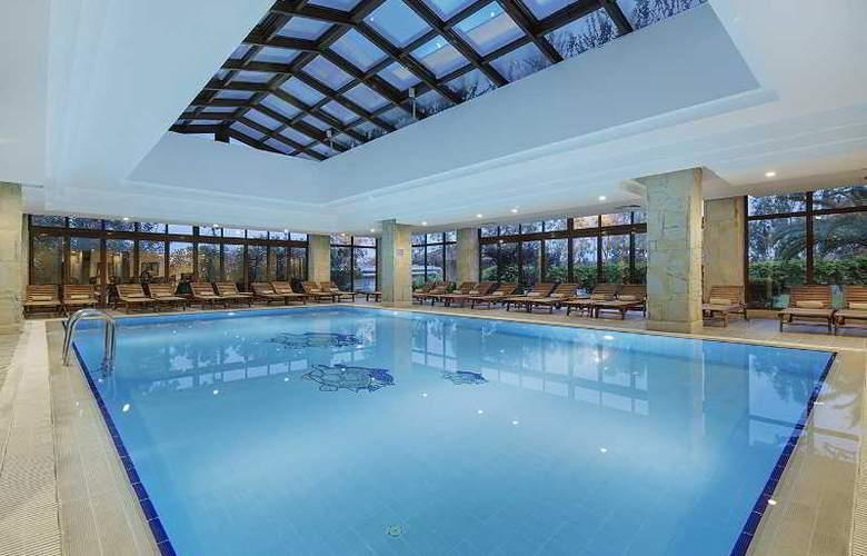 Alba Resort - Pool - 23