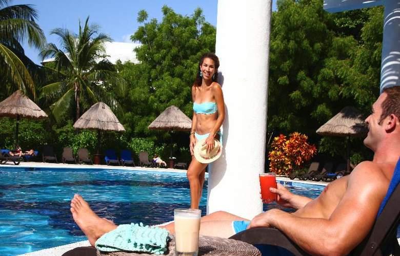 Sandos Caracol Select Club - Pool - 9